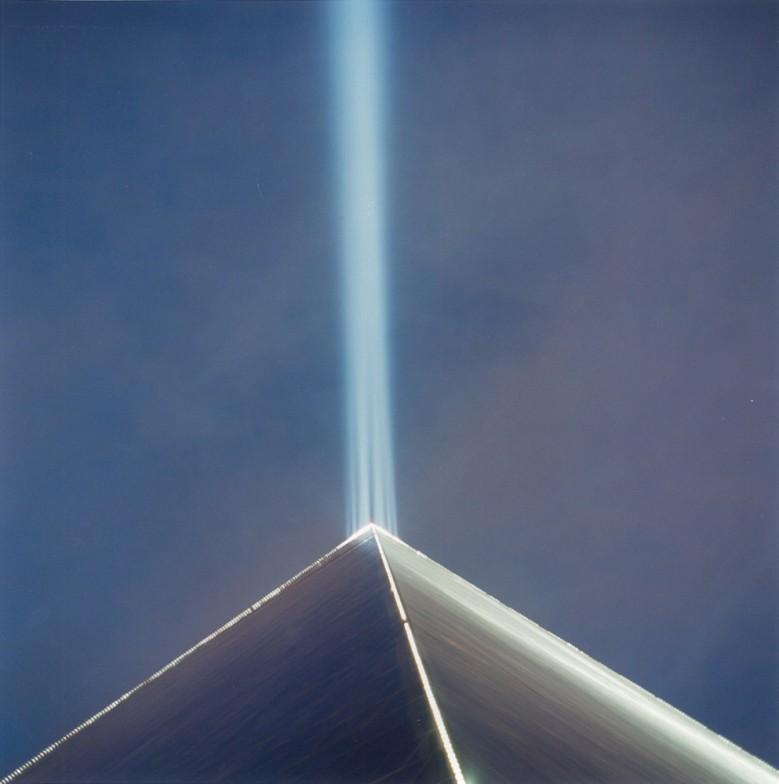 Untitled, from the series Illuminance - Rinko Kawauchi