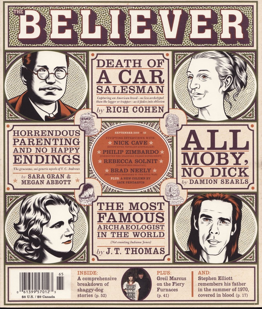 the believer issue 65