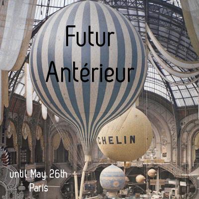 Futur anterieur galerie du jour agn s b paris for Future interieur