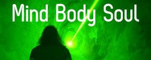Robin Fox. Mind Body Soul