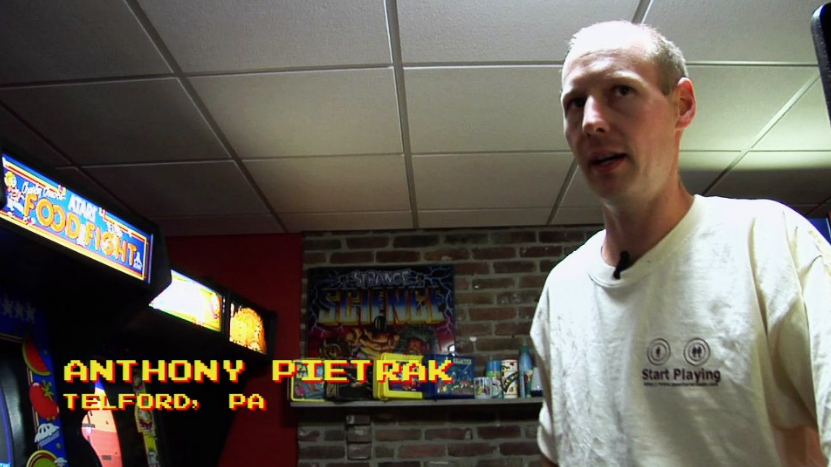 Anthony Pietrak (still from the movie)