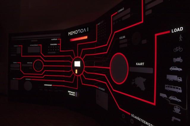 memopol installation (image via Timo.ee)