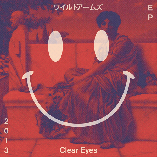 Clear Eyes EP cover