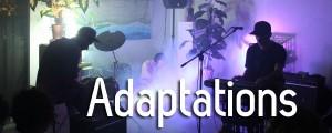 Mental Powers. Adaptations
