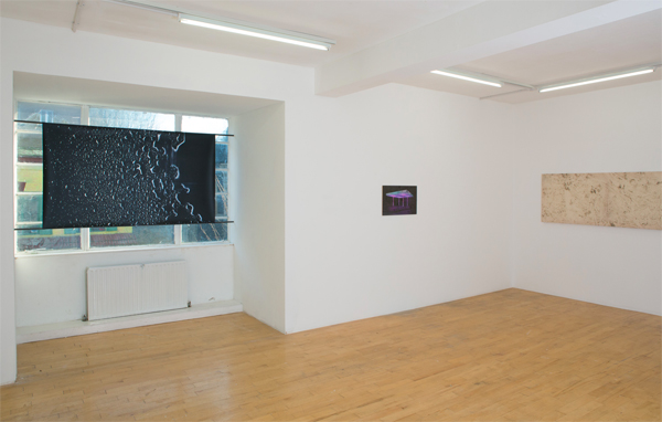 Robert Chavasse, OFF SEASON installation view. Image courtesy of the artist.