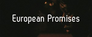 Attractive Illusion. European Promises.