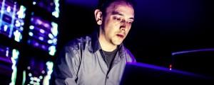Cristian Vogel launches new net label.