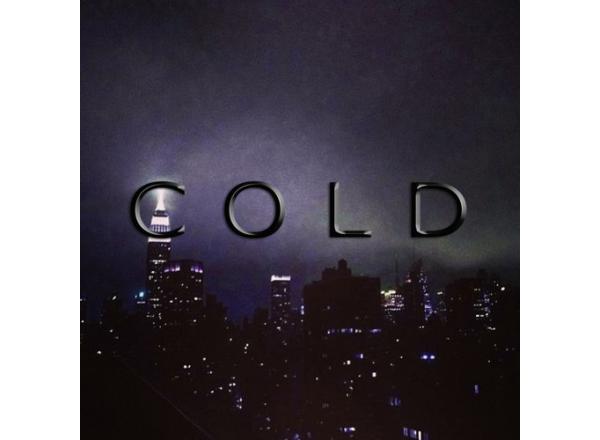 James Ferraro's Cold mix tape artwork.