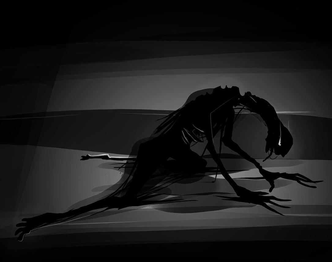 Shadow - artowrk by Acid Wizard Studio