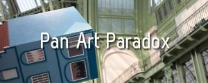 Art Paris. Pan Art Paradox.