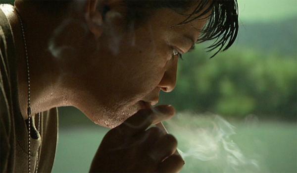Cabello-Carceller, 'After Apocalypse Now- Martin Sheen (The Soldier)' (2007).