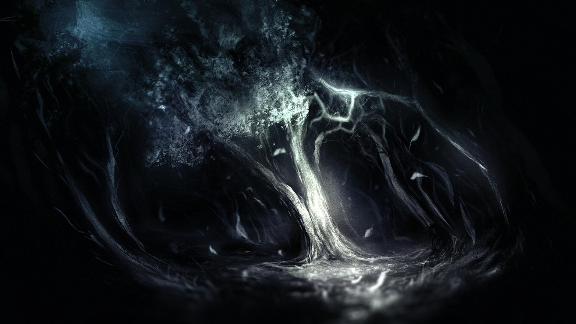 Darkwood screencapture6 (via Acid Wizard Studio)