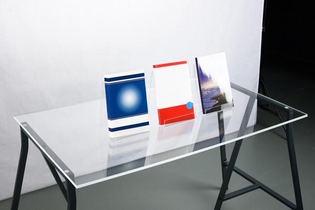 Silvio Lorusso, Sebastian Schmieg + Amazon Kindle Users, 'Networked Optimization' (2013). Courtesy the artists.