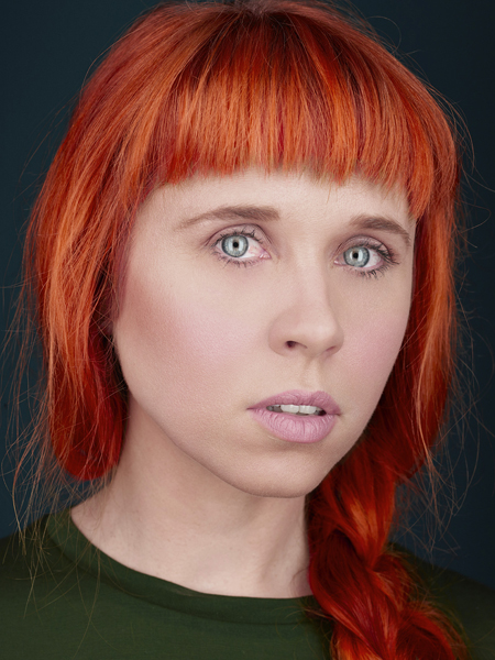 Holly Herndon.