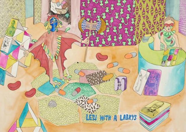 Lezi-with-a-Labrys-500x377
