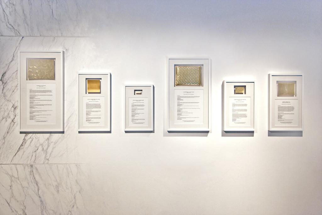 Émilie Brout & Maxime Marion, Les Nouveaux chercheurs d'or (The New Gold Diggers) 2015. Courtesy the artists.