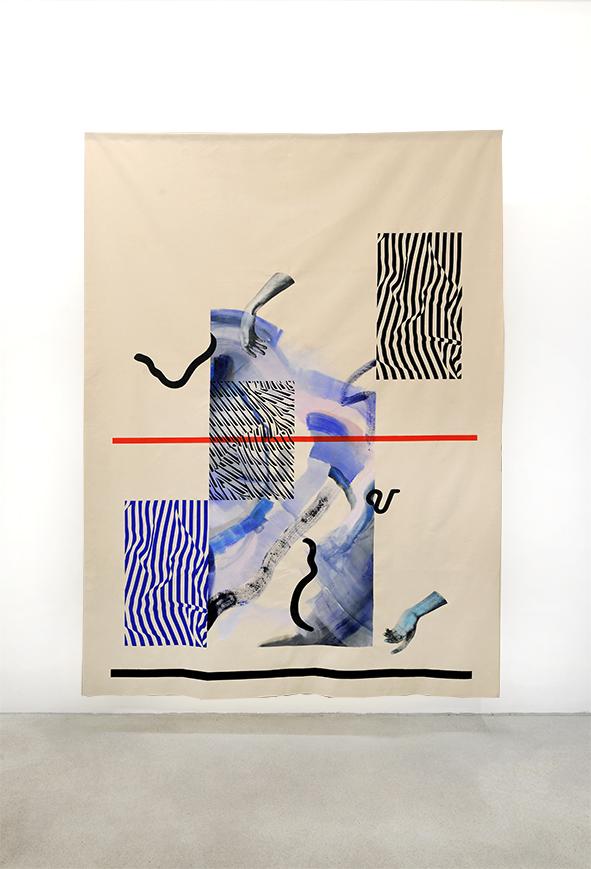 Fay Nicolson @ Kunstraum, Aug 5