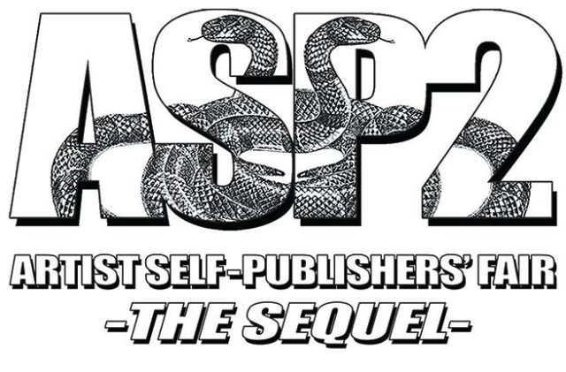 Artist Self-Publishers' Fair II @ ICA, Sep 10