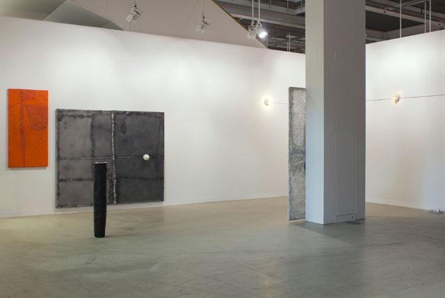 Piotr Lakomy 'Art Basel Statements', (2016). Courtesy the artist + Art Basel.