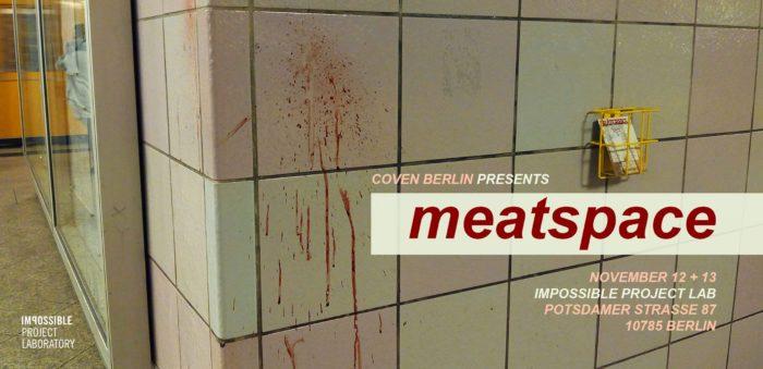 Bisley Berlin meatspace coven berlin nov 12 13 atractivoquenobello